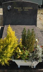 tombe cavanna 2014-09 chaumes en brie