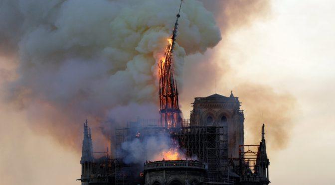 Historique – Notre-Dame de Paris