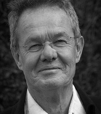 Jean-Paul KAUFFMANN, écrivain, otage en 1985, cousin